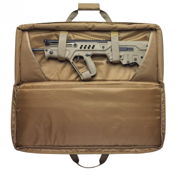 IWI US, Inc IWI Tavor Multi Gun Case Dark Earth 32