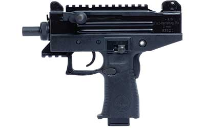 Mag Iwi Uzi Pro 9mm 20rd Black UPM920 Photo 1