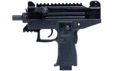 Mag Iwi Uzi Pro 9mm 25rd Black UPM925 Photo 1