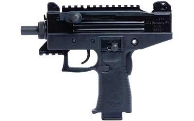 IWI US, Inc Mag Iwi Uzi Pro 9mm 32rd Black