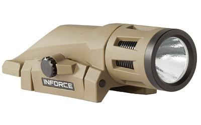 Inforce Wml Dark Earth White Led/ir Constnt