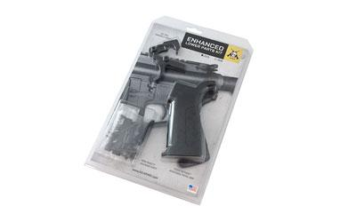 KE Arms KE Arms Enhanced Lower Parts Kit AR15 Black