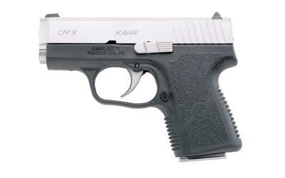 Kahr Arms Kahr Cm9 9mm 3
