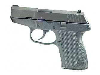 Kel-Tec Kel-tec P-11 9mm 3.1
