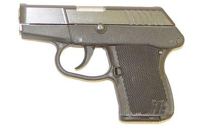 Kel-Tec Kel-tec P-3at 380acp Bl/Black 6rd