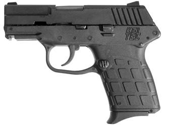 Kel-Tec Kel-tec Pf-9 9mm 7rd Bl/Black