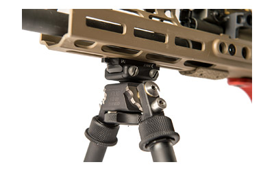 Kinetic Development Group, LLC Kinetic Development Group Kinect M-Lok Harris Bipod Adapter