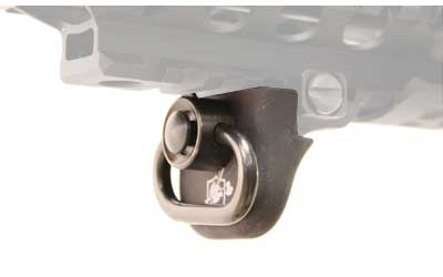 Knights Armament Forward Hand Stop with QD Swivel