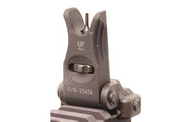 Knights Armament Micro Flip Sight Front Rail Mount