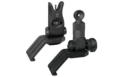 Knights Armament Company Knights Armament 45 Degree Offset 600m Sight Kit
