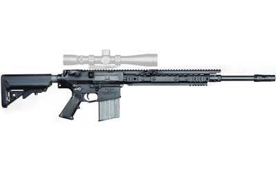 Knights Armament Sr-25 Ecr 308 20