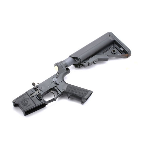 Knights Armament Company Knights Armament SR-30 IWS Lower Receiver Assembly Kit