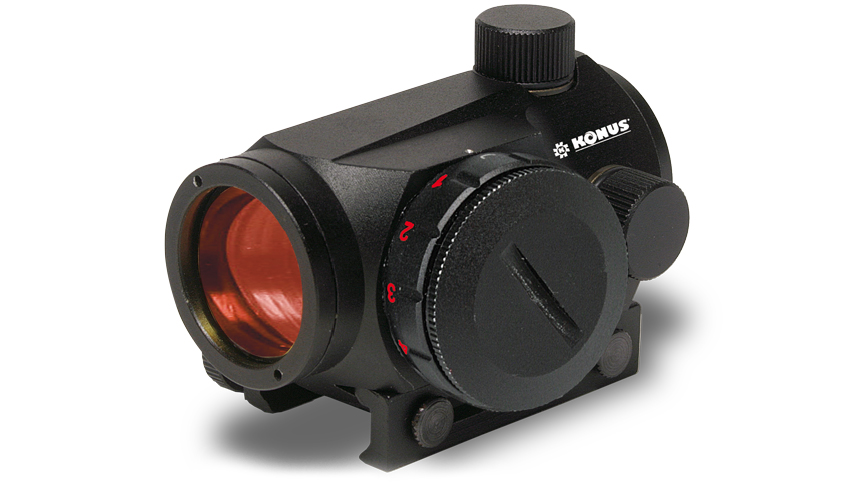 Konus Konus Sightpro Atomic 2.0 Red Dot