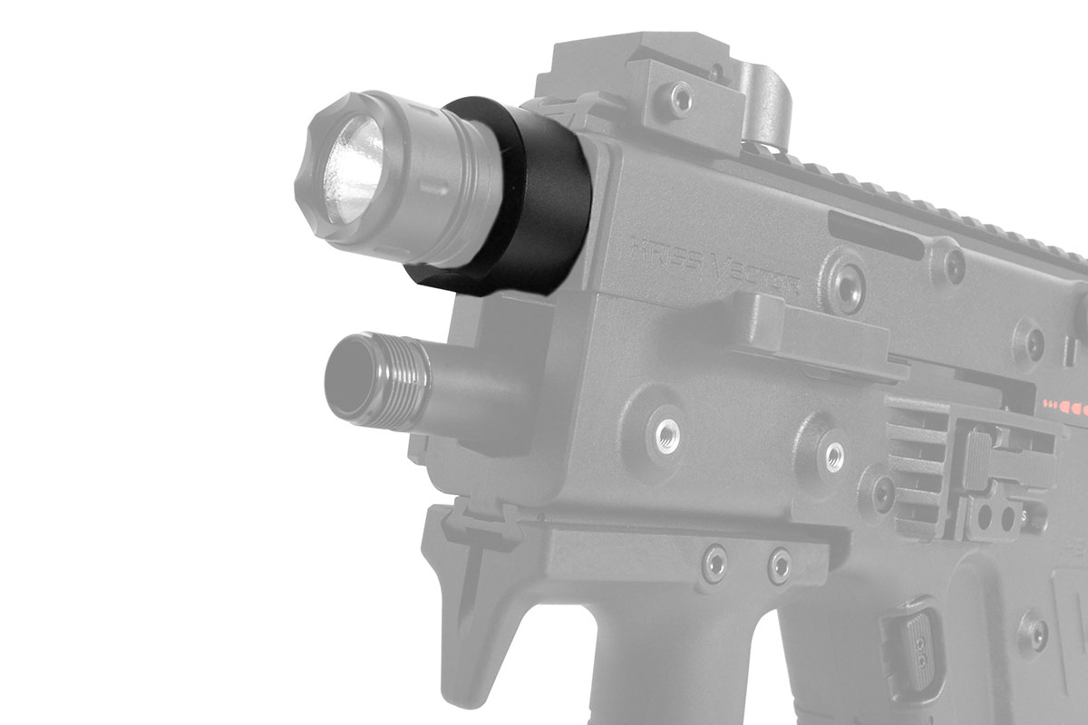 Kriss USA Kriss Vector Surefire Light Adaptor