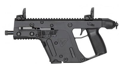 Kriss Vector Sdp Pistol 10mm 5.5