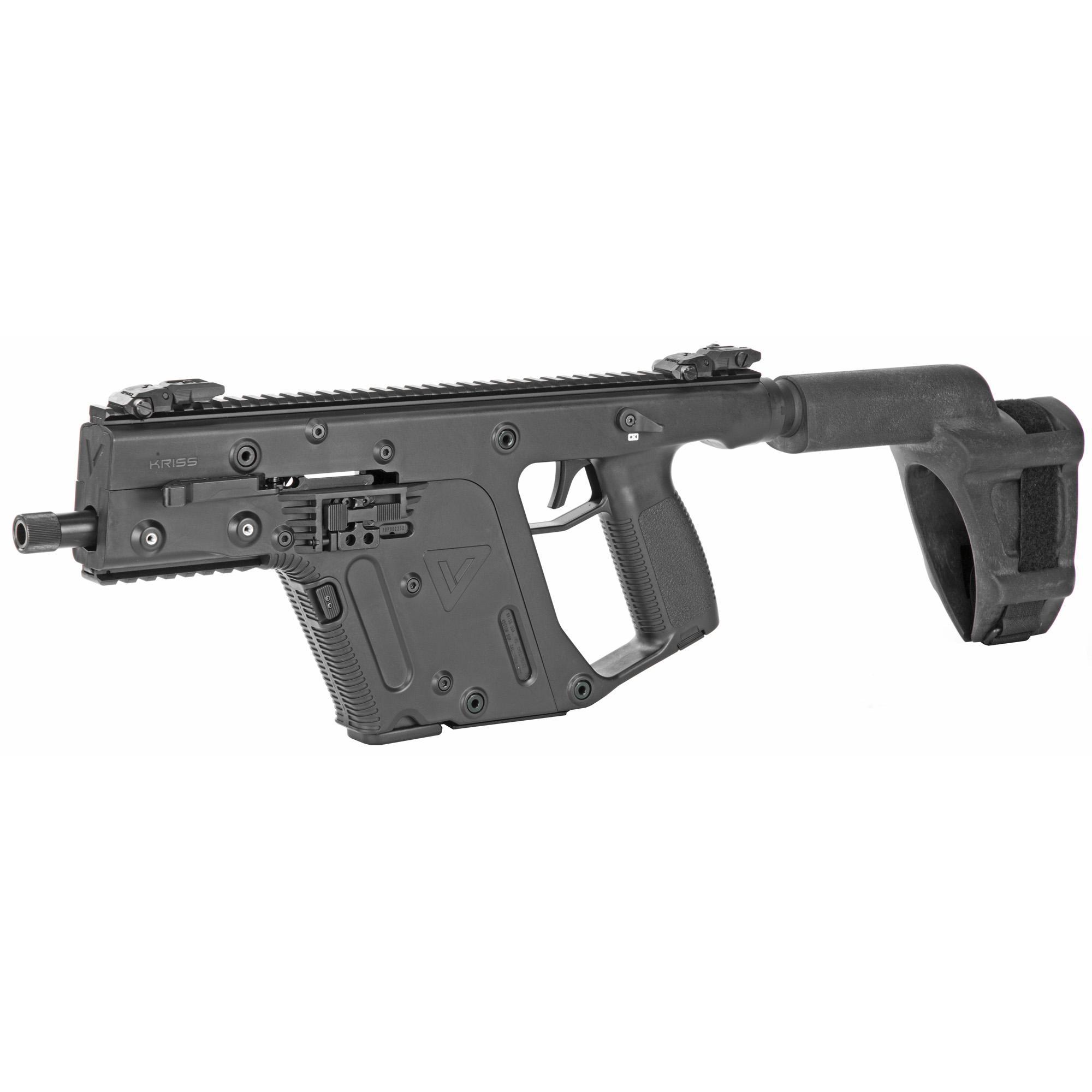 KRISS USA, Inc Kriss Vector Sdp Sb 10mm 5.5