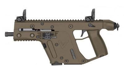 KRISS USA, Inc Kriss Vector Sdp Pistol 45acp 5.5