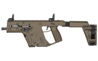 KRISS USA, Inc Kriss Vector Sdp Sb 9mm 5.5