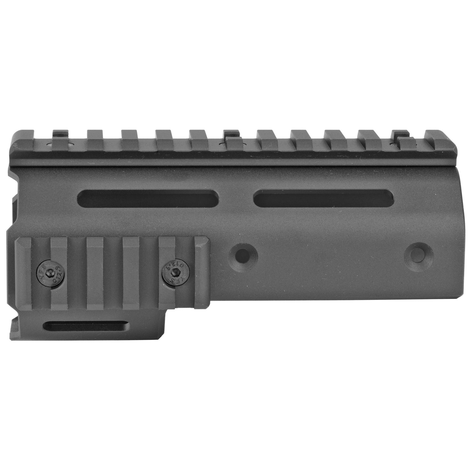 KRISS USA, Inc Kriss Vector Modular Rail Mk5 Black