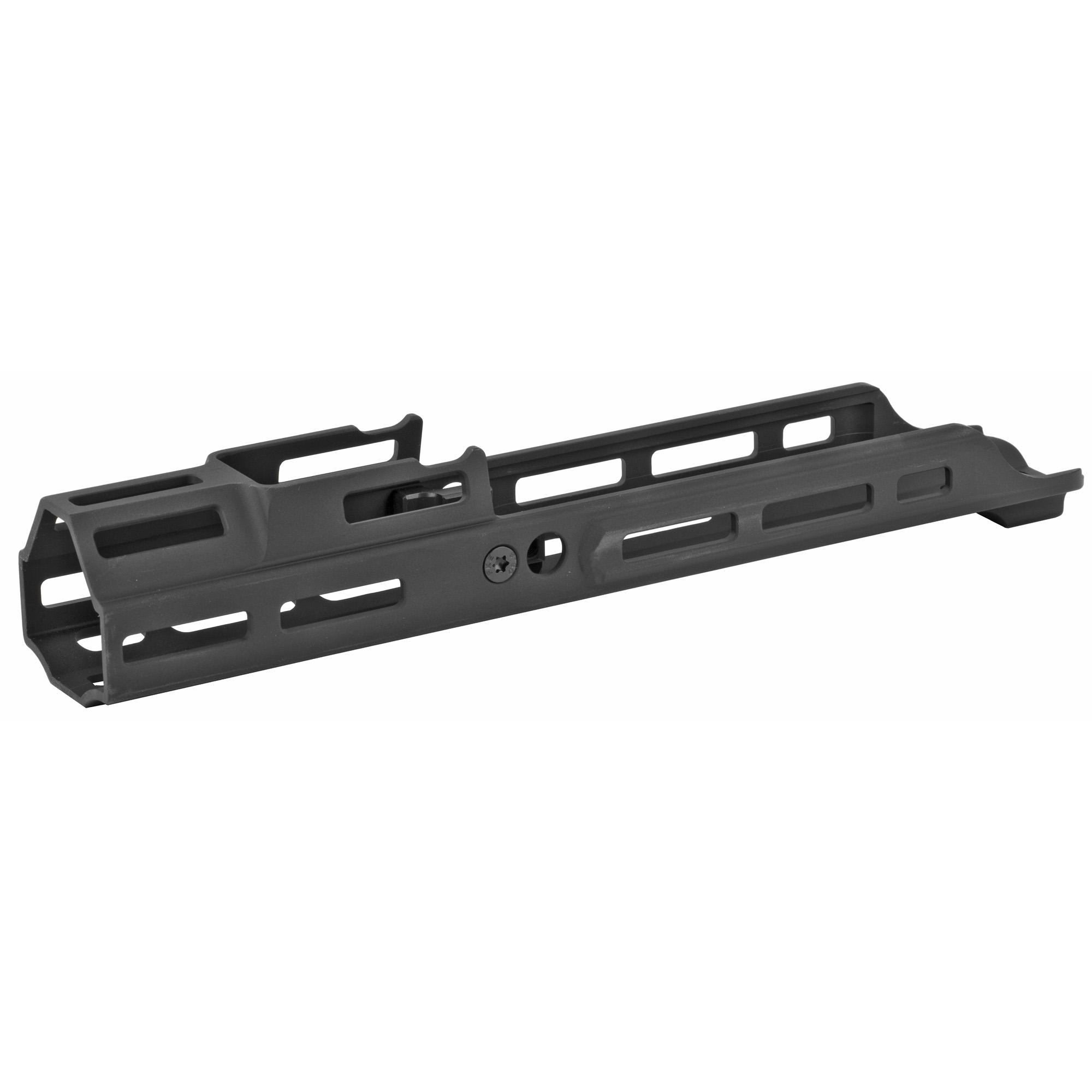 Kinetic Development Group, LLC Kinetic Development Group Scar Mrex Mark Ii M-lok 4.25