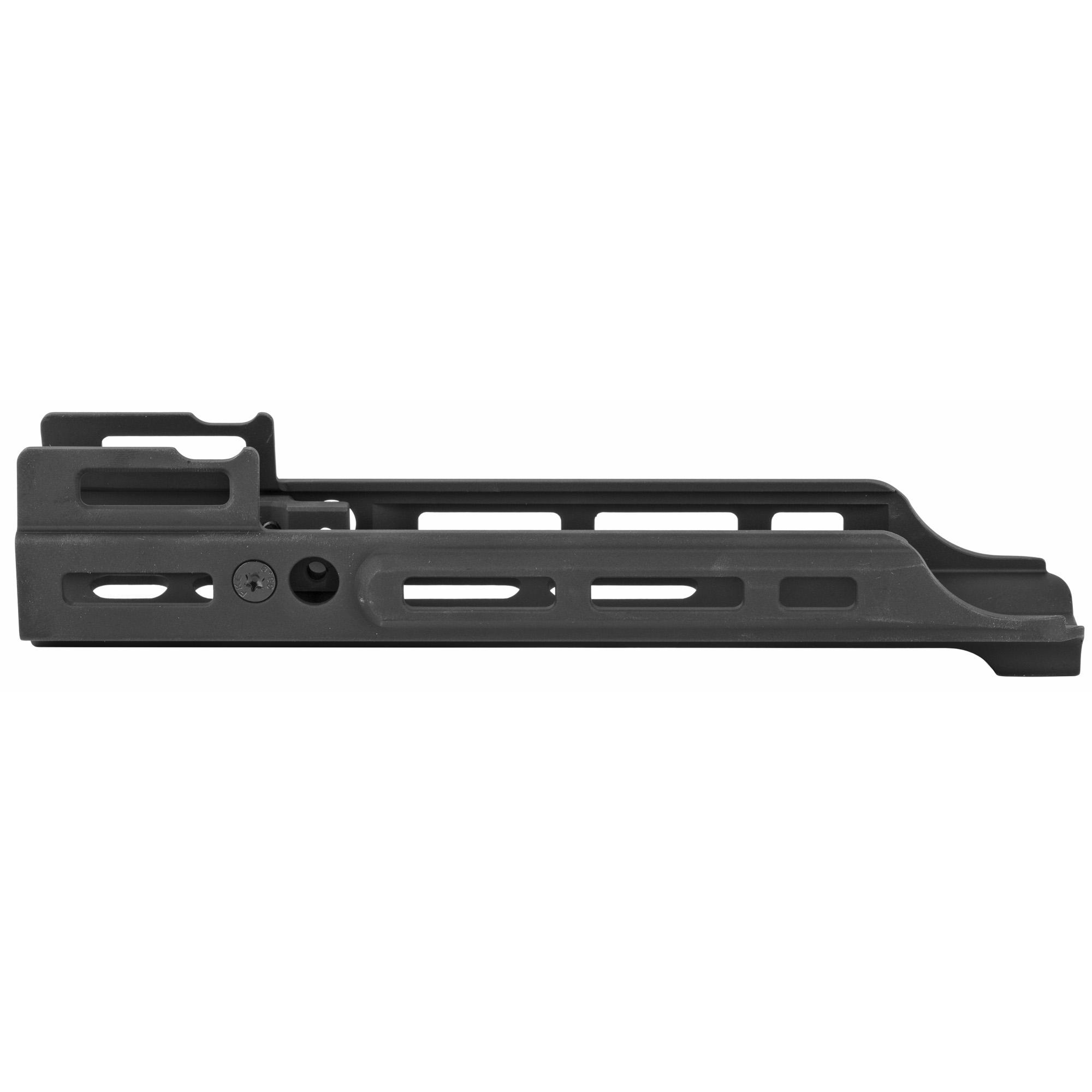 Kinetic Development Group, LLC Kinetic Development Group Scar Mrex Mark Ii M-lok 2.2