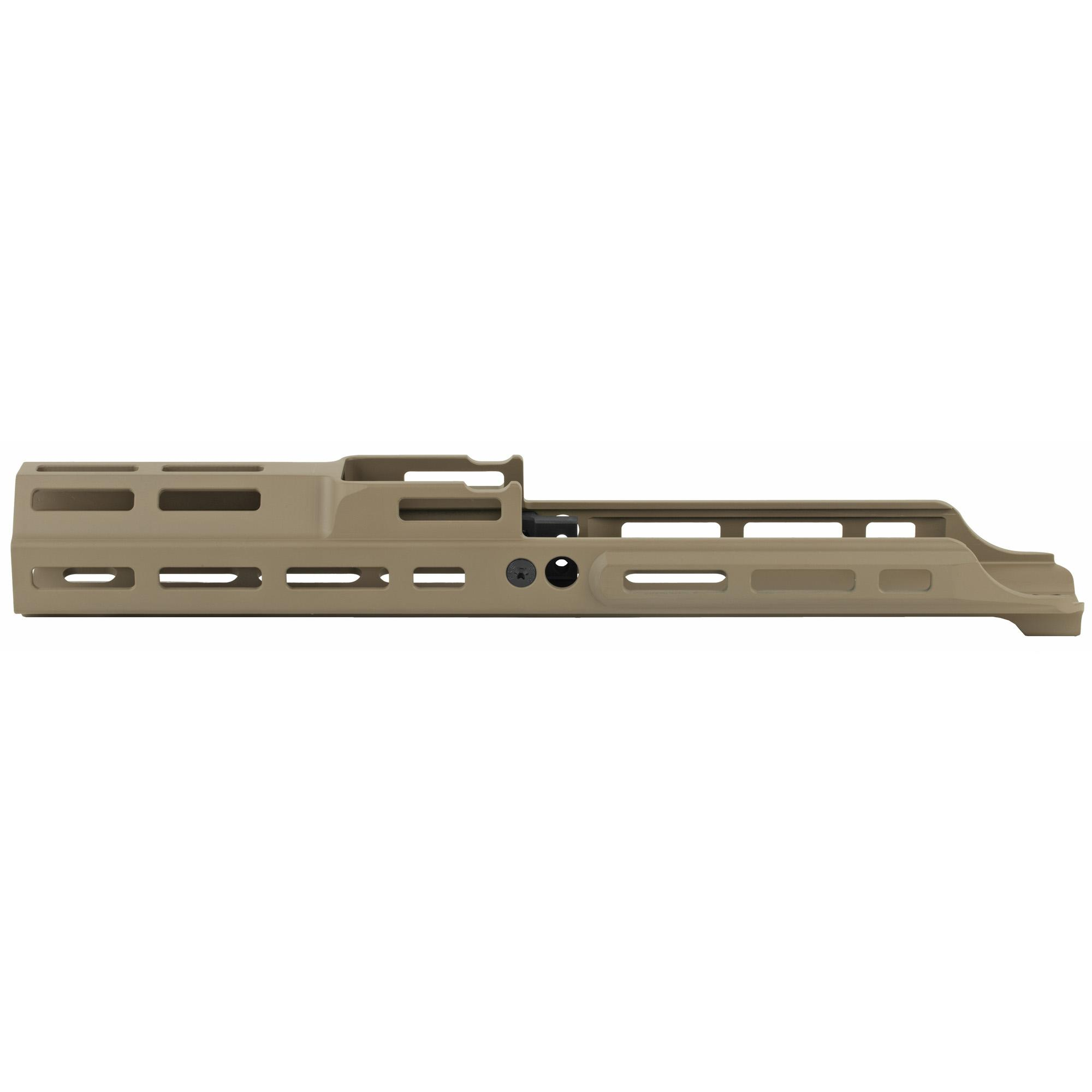 Kinetic Development Group, LLC Kinetic Development Group Scar Mrex Mark Ii M-lok 6.5