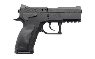 KRISS USA, Inc Sphinx Alpha Compact 9mm Black