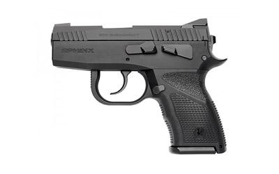 Sphinx Alpha Sub Compact 9mm Black