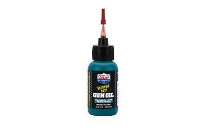 Lucas Oil Products, Inc. Lucas Extreme Duty Gun Oil 1oz 20pk
