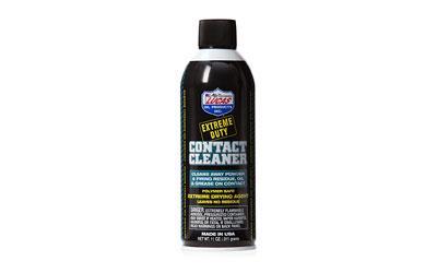 Lucas Oil Products, Inc. Lucas Extreme Duty Cleaner Aerosl 11oz 12pk