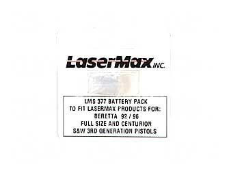 LaserMax Lasermax Btry Lms-377 Breta