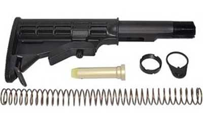 LBE Unlimited LBE AR15 Mil Spec Complete Stock Kit
