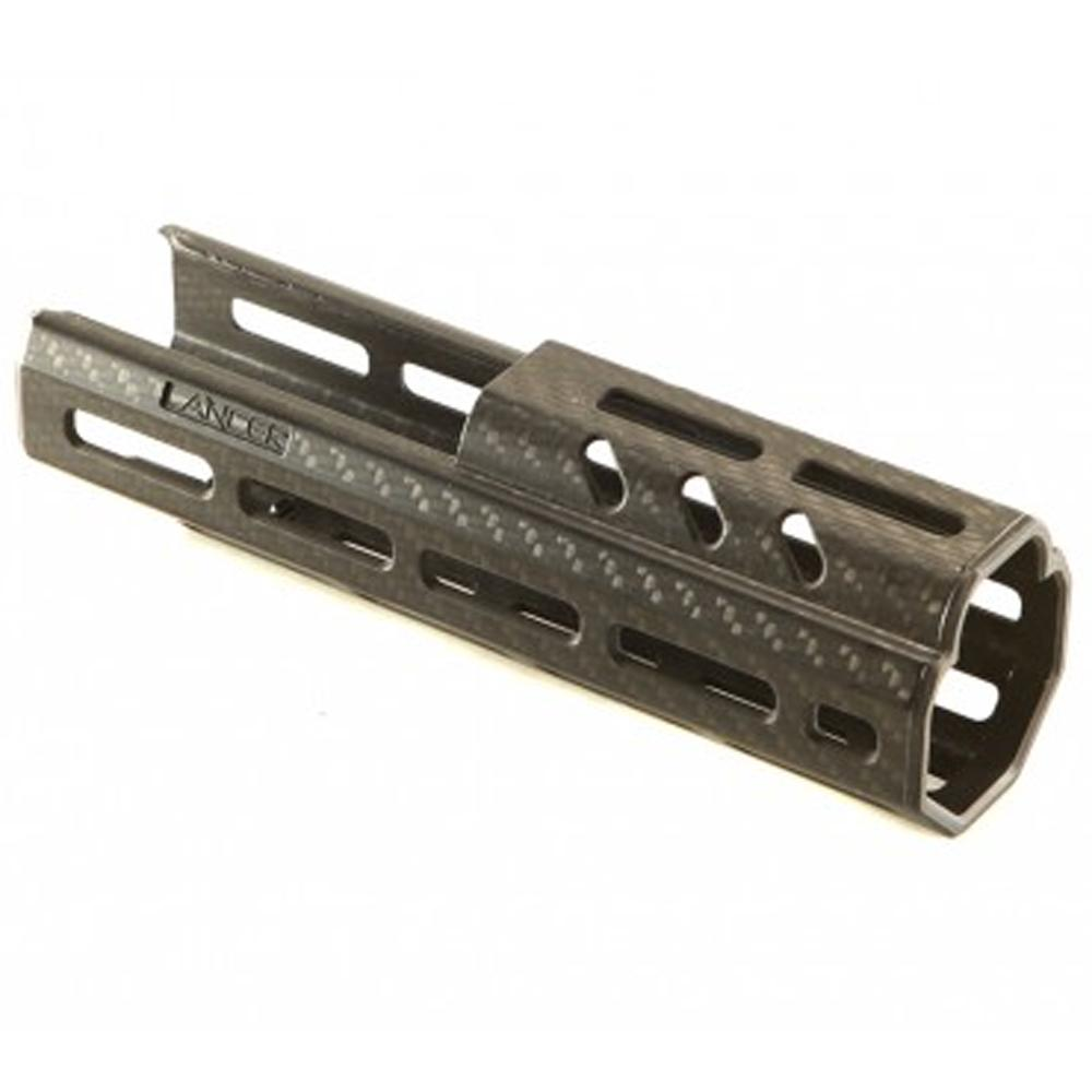 Lancer Sig Mpx Handguard With Top Rail