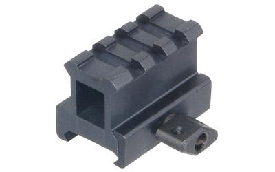 Leapers, Inc. - UTG UTG Hi-Profile Compact Riser Mount, 1