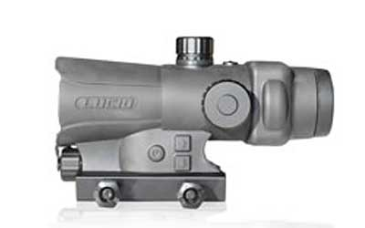 LUCID LLC Lucid Hd7 Red Dot Sight Gen 3 Black
