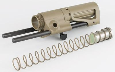 Maxim Defense Industries Maxim Cqb Pistol Exc For Ar15 Dark Earth