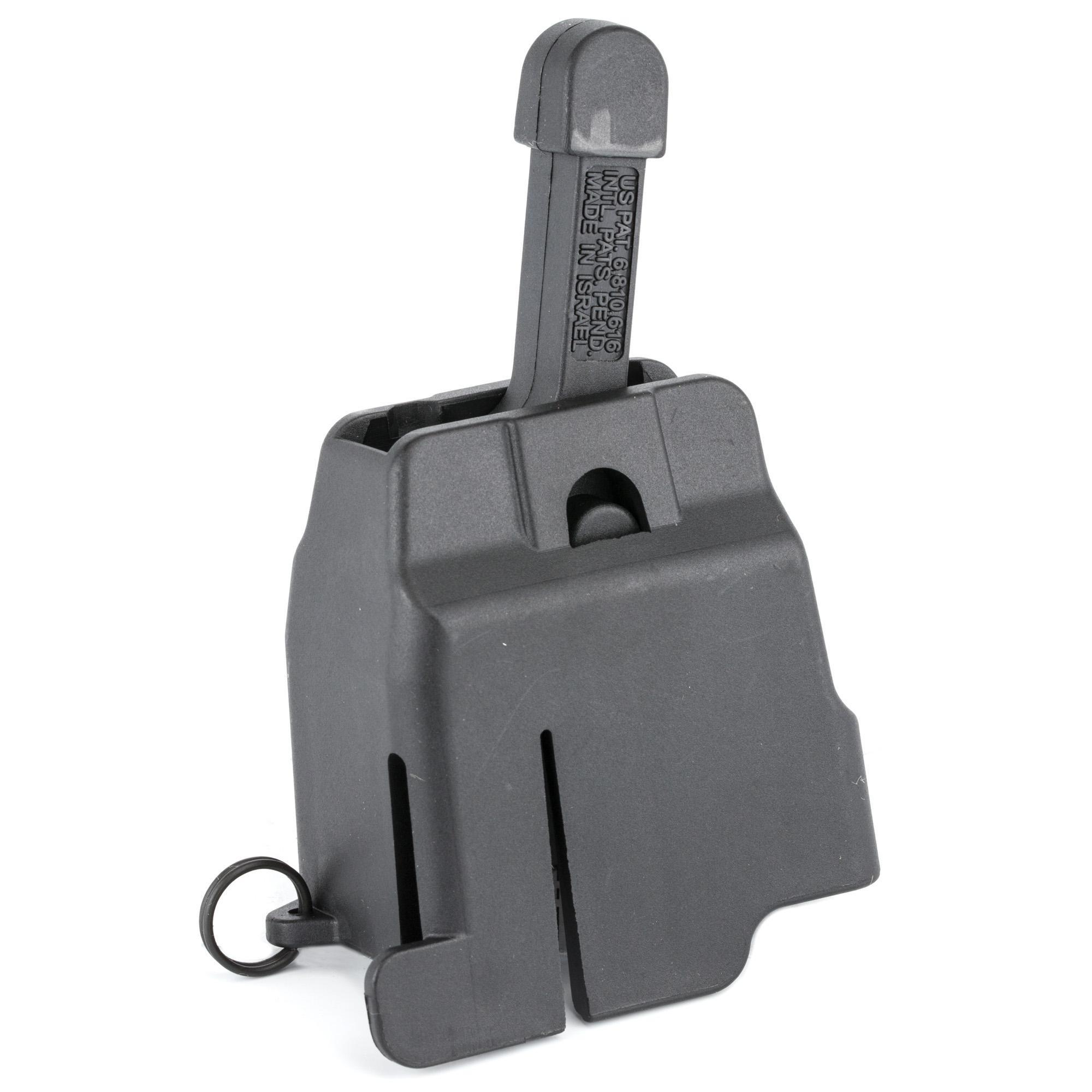 Maglula ltd. Maglula Cz Scorpion 9mm Speed Loader Mag