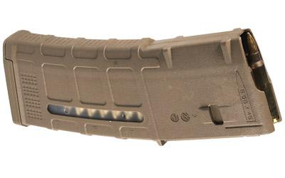 Magpul Industries Magpul Pmag M3 5.56 Window 30rd Mct Mag