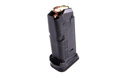 Magpul Pmag For Glock 26 12rd Black Mag
