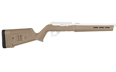 Magpul Hunter X-22 Stock 10/22 Takedown Dark Earth
