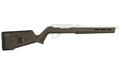 Magpul Hunter X-22 Stock 10/22 Takedown Olive Drab