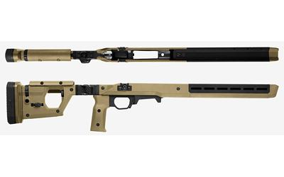 Magpul Industries Magpul Pro 700 Stock Rem 700 Sa Dark Earth