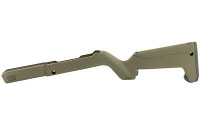 Magpul Industries Magpul X22 Bckpckr Stock 10/22td Olive Drab