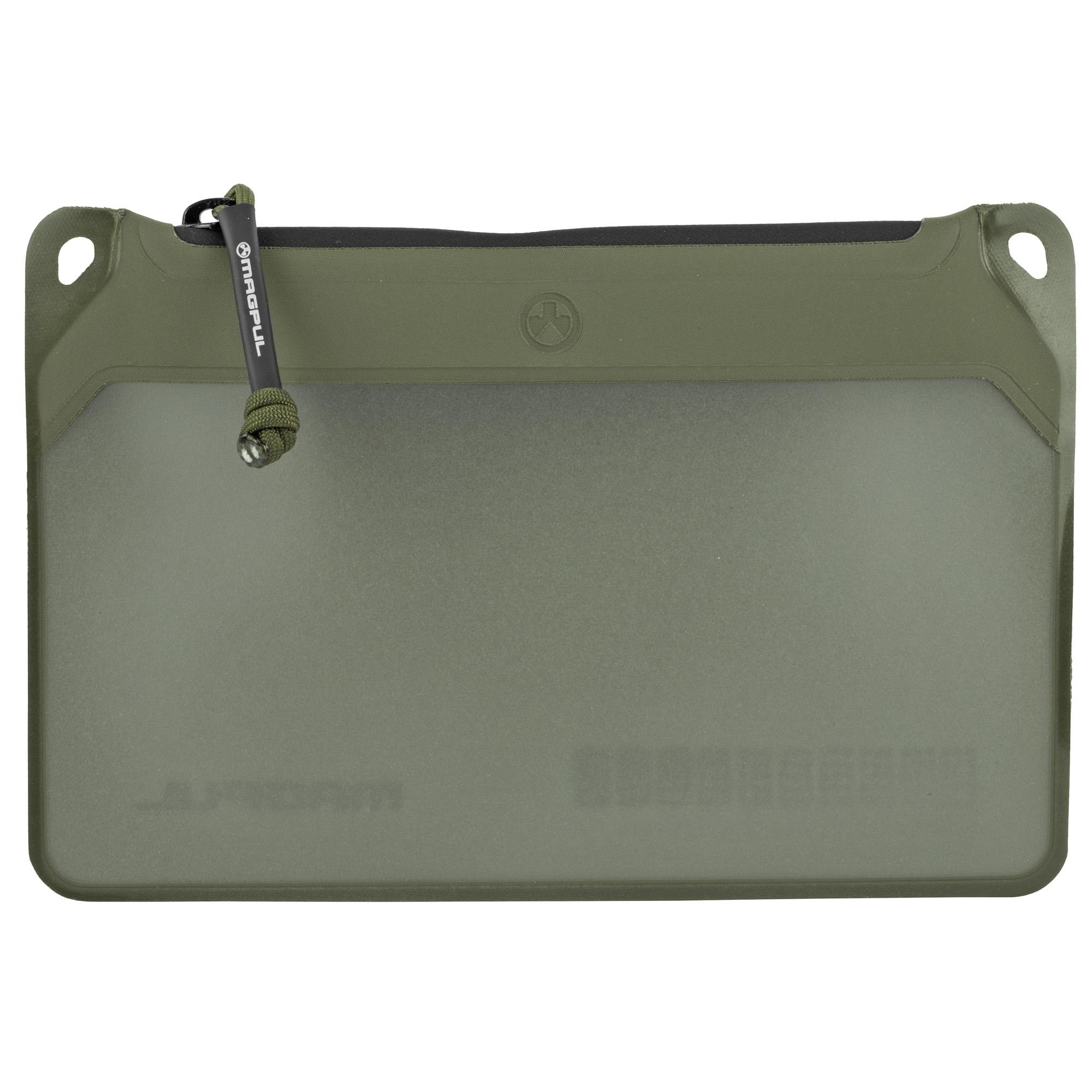 Magpul Industries Magpul Daka Window Pouch Small Olive Drab
