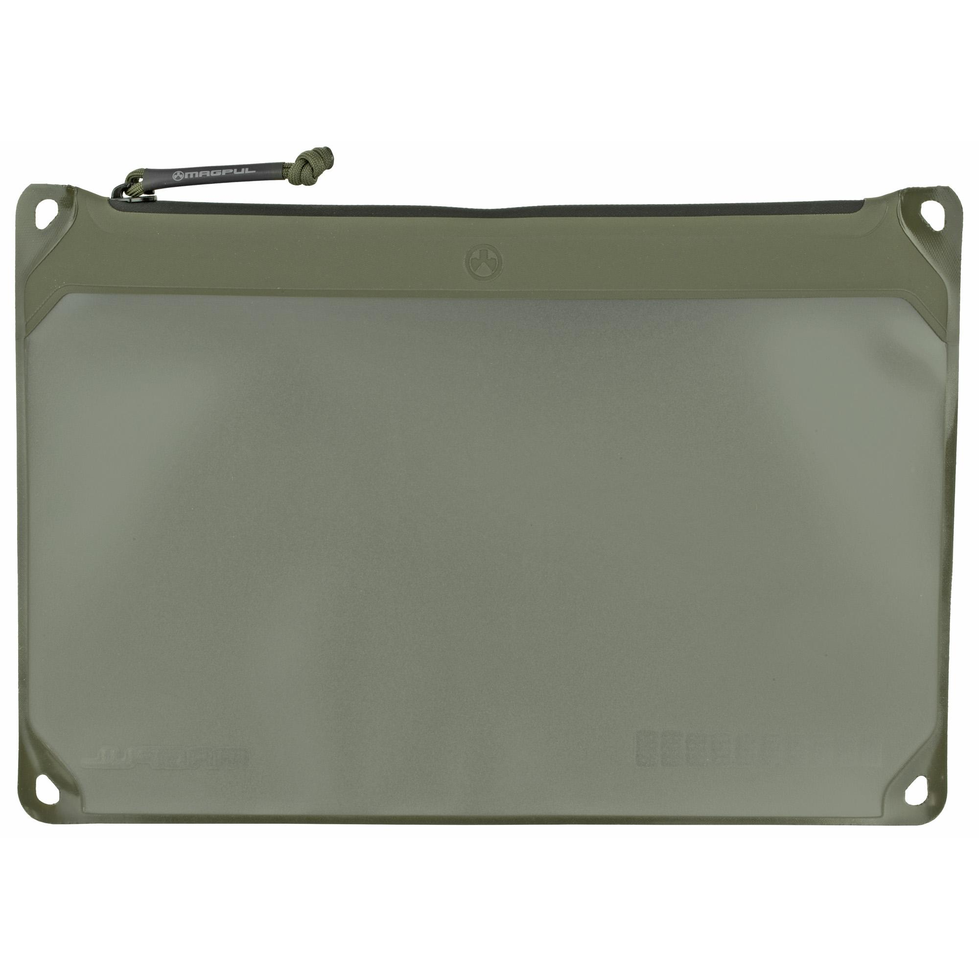 Magpul Industries Magpul Daka Window Pouch Large Olive Drab