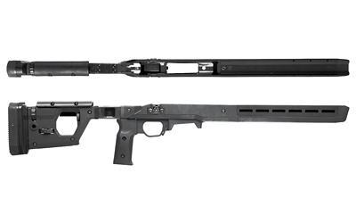 Magpul Industries Magpul Pro 700 Fxd Rem 700 Sa Black