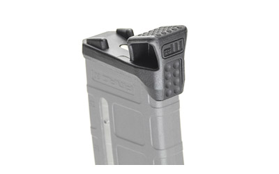 MagPod Magpod 3pk For Gen2 Pmags Black
