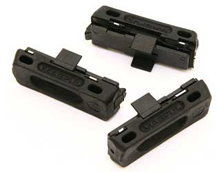 Magpul Industries Magpul L-Plate (No Loop) - Black