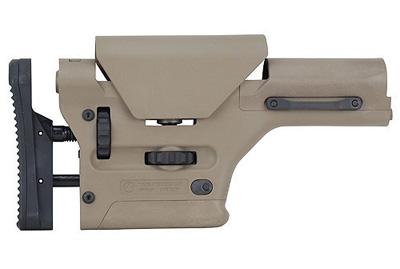 Magpul Industries Magpul PRS AR15 Sniper Stock Dark Earth