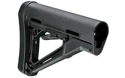 Magpul Industries Magpul CTR Carbine Stock Mil-Spec Black